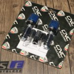 Bar End Jalu Stang CNC Racing Look