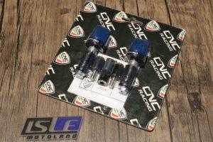 Bar End Jalu Stang CNC Racing Look