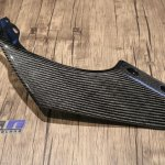 Body Belakang R15 V3 VVA Karbon Lapis Carbon Kevlar Ori