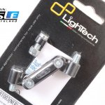 Bracket Tabung Minyak Lightech