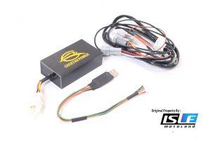 Piggyback GSX150 Suzuki Cheetah Power