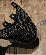 Cover Fender Belakang R15 V3 VVA Karbon Lapis Carbon Kevlar Ori