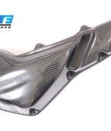 Cover Filter ADV150 Karbon Lapis Carbon Kevlar