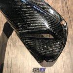 Cover Filter Karbon Forza Carbon Kevlar