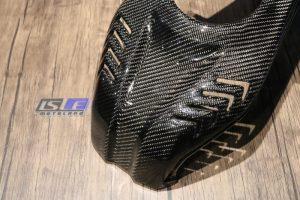 Cover Tengah Tangki R15 V3 VVA Karbon Lapis Carbon Kevlar Ori