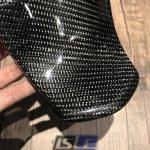 Cover Tutup Bensin Karbon Forza Carbon Kevlar