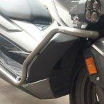 Crashbar Forza 250 MC Pelindung Samping