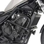 Crashbar Rebel CMX500 Hepco & Becker