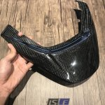 Ducktail Fender Belakang Karbon Forza Carbon Kevlar
