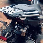Dudukan Plat ADV150 AGNA Ori Tail Tidy