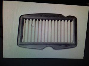 Filter Ferrox New Megapro