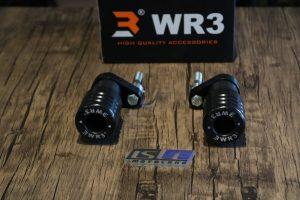 Frame Slider Yamaha R6 WR3