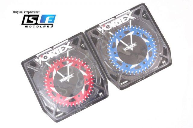 Gir Belakang CBR250RR Vortex Ori USA