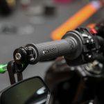 Handgrip Ariete Italy Superbike Grip