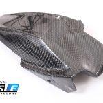 Hugger Spakbor Kolong ADV150 Karbon Lapis Carbon Kevlar