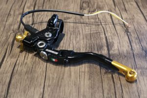 Kopling Accossato Two Tones 24mm