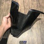 List Deck Karbon Forza Carbon Kevlar