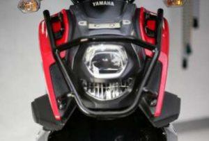 Pelindung Headlamp X-Ride Original Yamaha