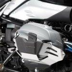 Pelindung Crash Bar BMW R9T R Nine T SW Motech Ori Jerman