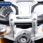 Riser Stang BMW R9T R Nine T 20mm Wunderlich Ori