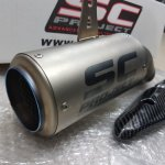 SC Project Z900 CRT Original Italy