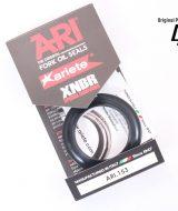 Seal Dust Seals CBR600RR ZX636 ZX6R Versys 650 Z1000 Ariete Italy