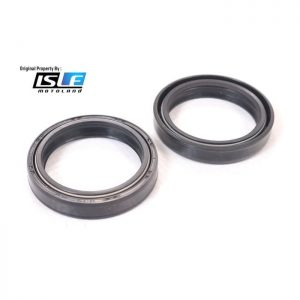 Seal Fork Oil seal Shock Depan CBR600RR / ZX636 / ZX6R / Versys650 / Z1000 Ariete Italy