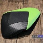Seat Skin New Ninja 250 Kulit Jok Belakang IsleCraft