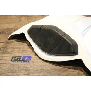 Single Seat Kawasaki ZX10R 2011-2015 Unpainted
