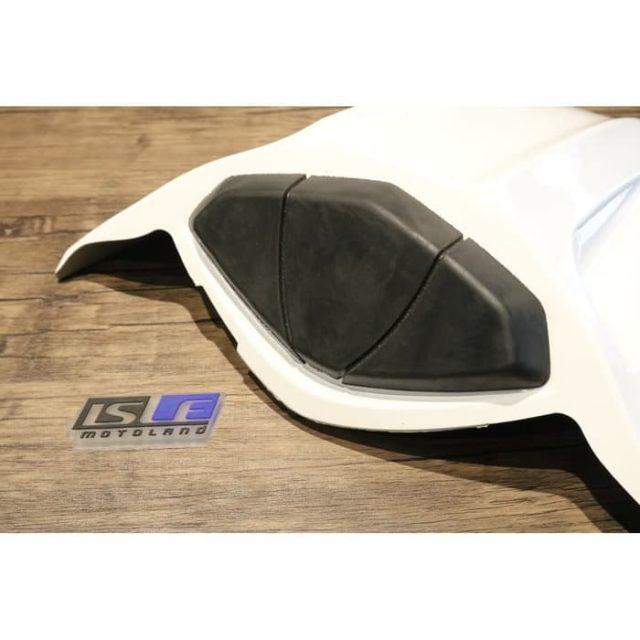 WOOLDEN RACING Single Seat Unpainted Kawasaki ZX10R '11-'15 - WOOLDEN RACING Single Seat Unpainted Kawasaki ZX10R '11-'15 - WOOLDEN RACING Single Seat Unpainted Kawasaki ZX10R '11-'15 - WOOLDEN RACING Single Seat Unpainted Kawasaki ZX10R '11-'15