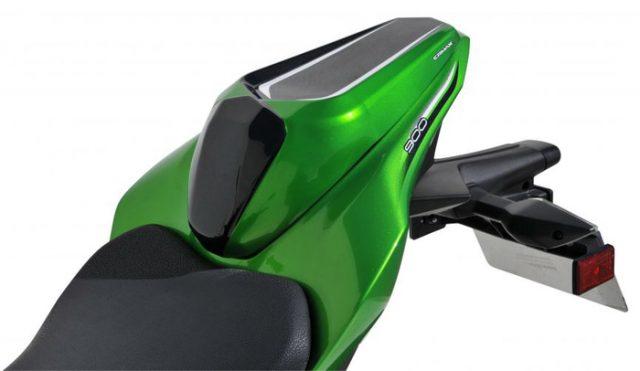 Single Seat Z900 Ermax Ori Perancis