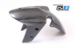 Spakbor Depan ADV150 Karbon Honda Lapis Carbon Kevlar Ori