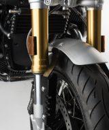 Spakbor Depan BMW R9T Alluminium Front Fender SW Motech Ori Jerman