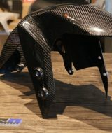 Spakbor R15 V3 VVA Ori Kabon Karbon Kevlar