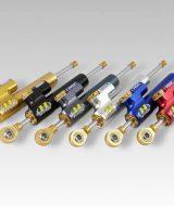 Steering Damper Hyperpro Universal Ori Netherlands