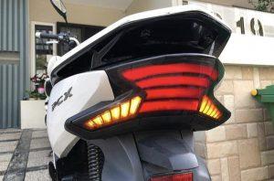 Stoplamp 3 in 1 Honda New PCX WR3