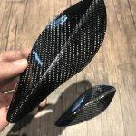 Tail Slider Protector Karbon Forza Carbon Kevlar