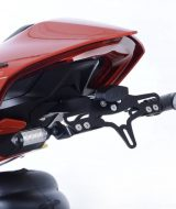 Tail Tidy Ducati Panigale V4 R&G Dudukan Plat