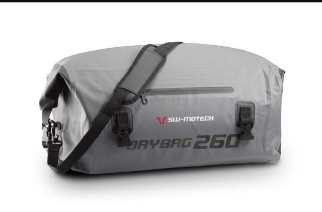 SW MOTECH Tas Touring Drybag 260 - SW MOTECH Tas Touring Drybag 260 - SW MOTECH Tas Touring Drybag 260 - SW MOTECH Tas Touring Drybag 260