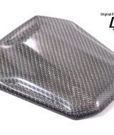 Tutup Tangki ADV150 Karbon Honda Lapis Carbon Kevlar Ori