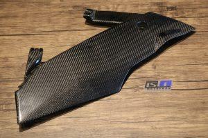 Undercowl R15 V3 Karbon VVA Ori Carbon Kevlar