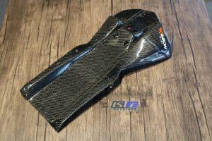Undertail Carbon New Ninja 250 2018 Kabon Lapis Kevlar