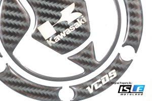 Fuel Pad Kawasaki Ninja 250 Fi Karbon Vcos
