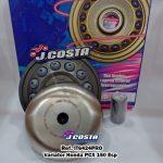 Variator Racing PCX Honda J.Costa Spanyol
