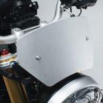 Visor BMW R9T R Nine T Alluminium Windscreen SW Motech Ori