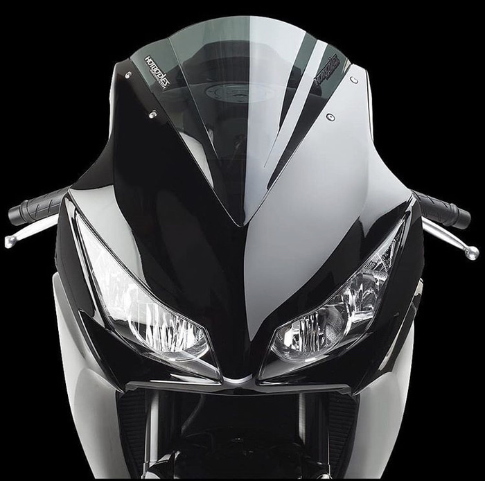 Windshield CBR1000RR Hotbodies Racing USA Visor