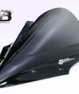 Windshield Kawasaki Ninja 650 2017- Zerogravity Double Bubble