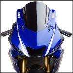 Windshield R6 New 2017 Hotbodies Racing USA Visor