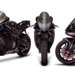 Windshield Yamaha R1 R1M R1S 2015- Zerogravity Double Bubble