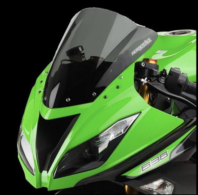 Windshield ZX636 Hotbodies Racing USA Visor - Windshield ZX636 Hotbodies Racing USA Visor - Windshield ZX636 Hotbodies Racing USA Visor - Windshield ZX636 Hotbodies Racing USA Visor